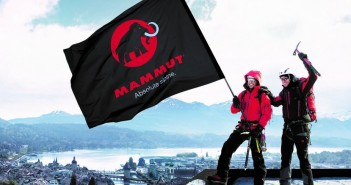 mammut fashion