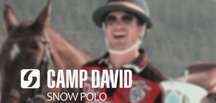 camp david advert